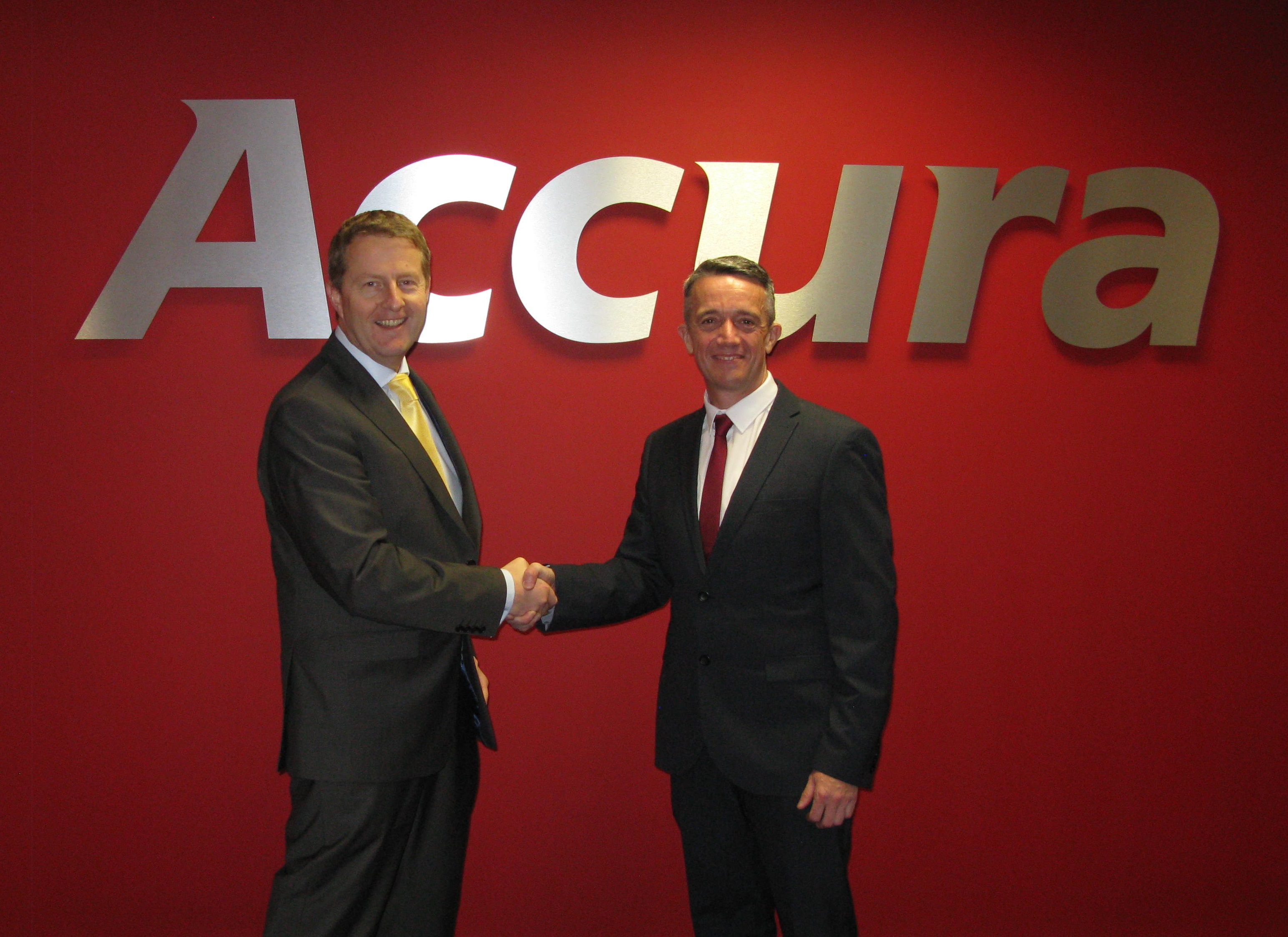 Wayne Fraser appointed by Accura Group as Sales & Marketing Director