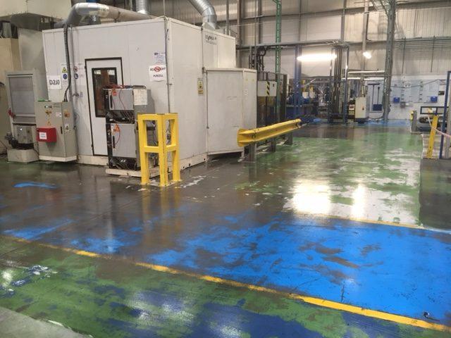 Resin Screed Flooring – Bringing Old Floors to Life