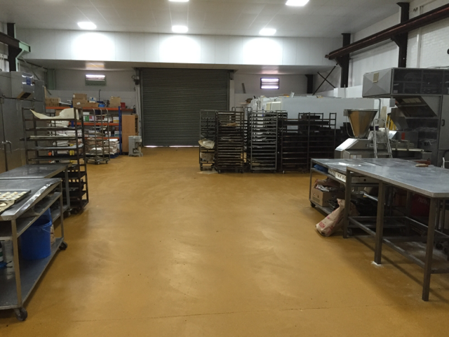 Manufacturing and Technology News | Commercial food grade flooring