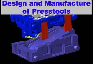 Press Tool Design & Manufacturing Success at Accura Engineering
