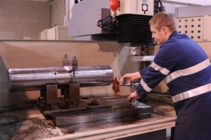 precision engineering West Midlands