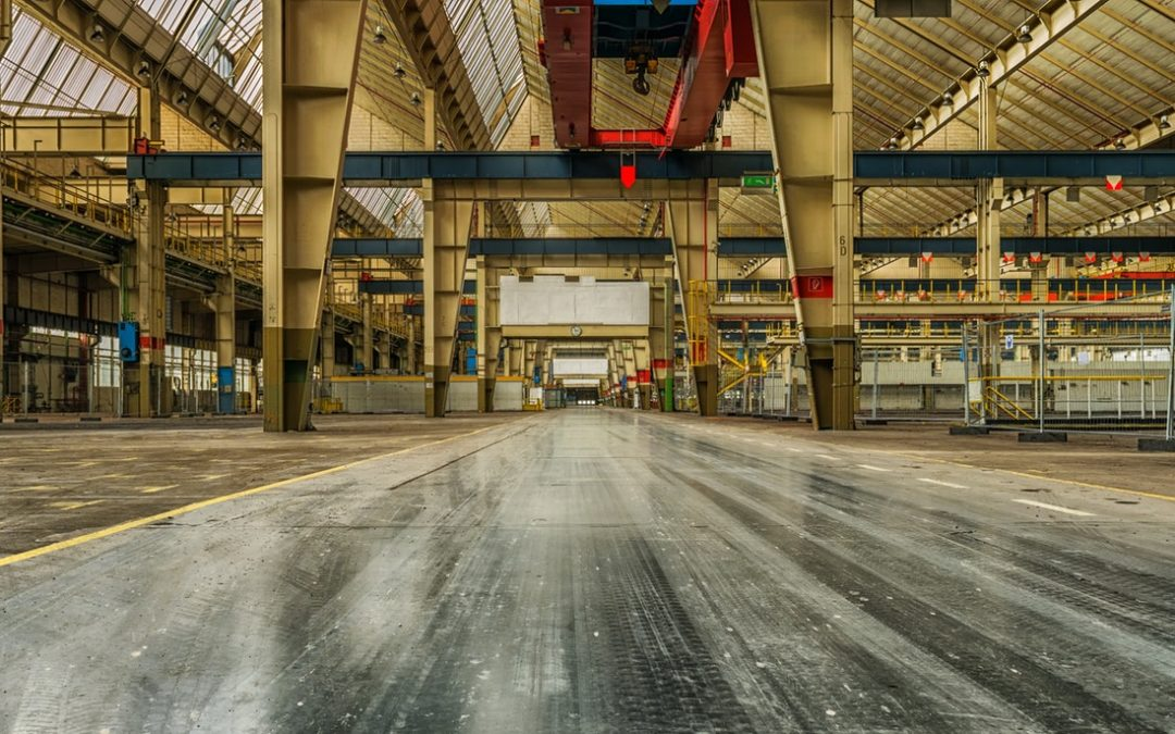 Flooring Market Set for Sector Success to 2023