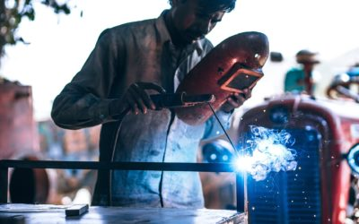UK Manufacturing Sector Buoyant About World Markets