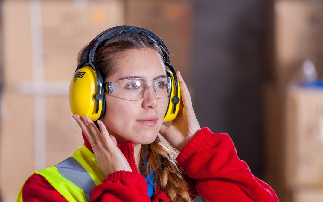 Women in Manufacturing – Gender pay status helps in equality battle