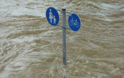 New flooding solution found for pavements