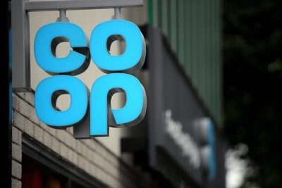 Co-op National Rollout following 90% reduction in ATM attacks