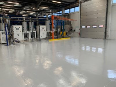 Industrial Epoxy Resin