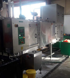 Frylite cleans up with IWM | A Tailor-Made Industrial Washing System
