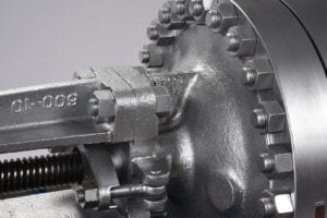 Valveforce can help with Valve Repair, Diagnostic and Commissioning Services