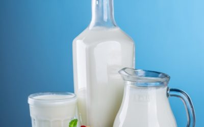 ARE YOU IN THE FOOD, BEVERAGE OR DAIRY INDUSTRY?