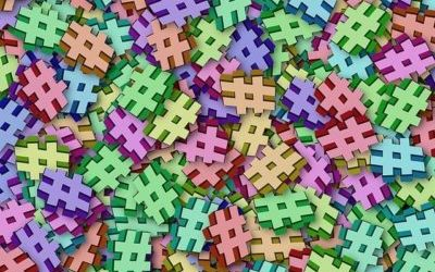 Hashtags, why are they so important for your business?