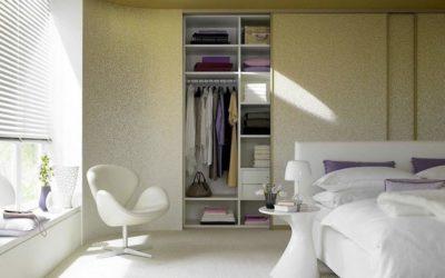 Looking For a Sliding Door Built In Wardrobe? Bespoke Bedroom Furniture Benefits
