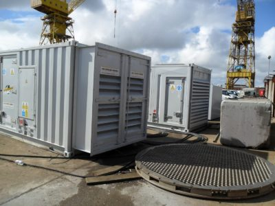 Power Generator Rental Services at Woodlands | Reliable Generators Every Time