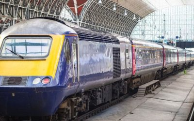 High Performance Protective Coatings for the Passenger Rail Industry