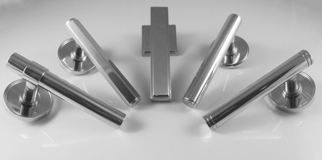 Architectural Door Handles | Endless Choices at BrassArt!