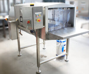 IWM Sanitising Tunnels | Industrial Hygiene Solutions Your Business Can Rely On