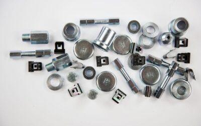 A Guide To Zinc Passivation | EC Williams