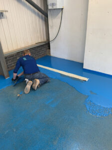 "Something ""Fishy"" 