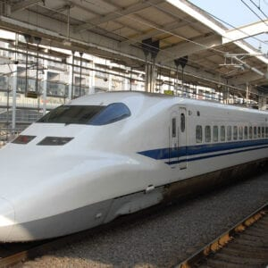 Spotlight on Indestructible Paint's Coatings for the Rail Industry
