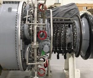 Spotlight on Coatings for Power Generation and Industrial Gas Turbines