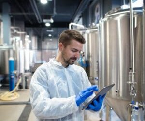 Industrial Washing Equipment | Compliance For Challenging Washing Applications