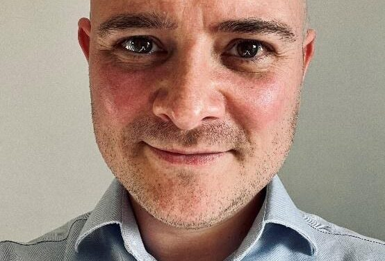 Mike Shawcross Joins TD Finishing