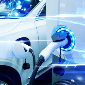 Effects of the Electric Car Revolution On The Automotive Supply Chain