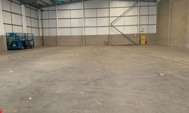 Dilapidated No More… PSC Flooring Experts in Dilapidation Work