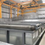 Qualicoat Powder Coating Facilities at td finishing