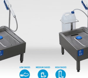 Boot Washers UK: Why Are They Important For Food Production Facilities?