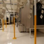 Oxsilan Powder Coating Pre-Treatment Plant