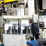PT Engineers Explains Vertical Boring Mills